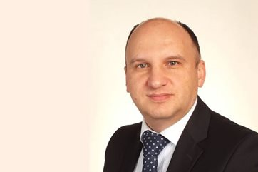 Valeriy Afanasyev, MBA, Director, Valuation Services